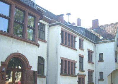 Alte Schule, Goldbach