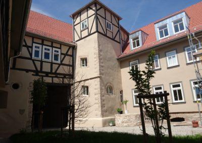 Mehrfamilienhaus Bad Langensalza