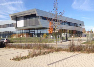 Piezosystems jena GmbH, Jena